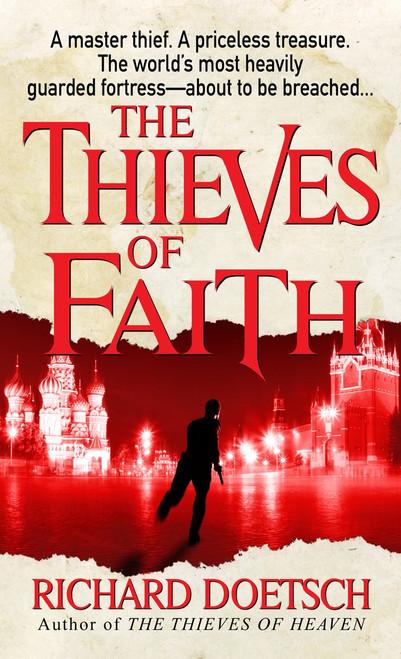 The Thieves of Faith:  - ISBN: 9780440242895