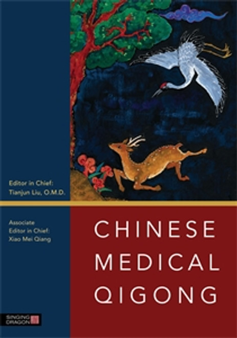 Chinese Medical Qigong:  - ISBN: 9781848190962