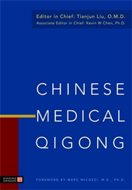 Chinese Medical Qigong:  - ISBN: 9781848190238