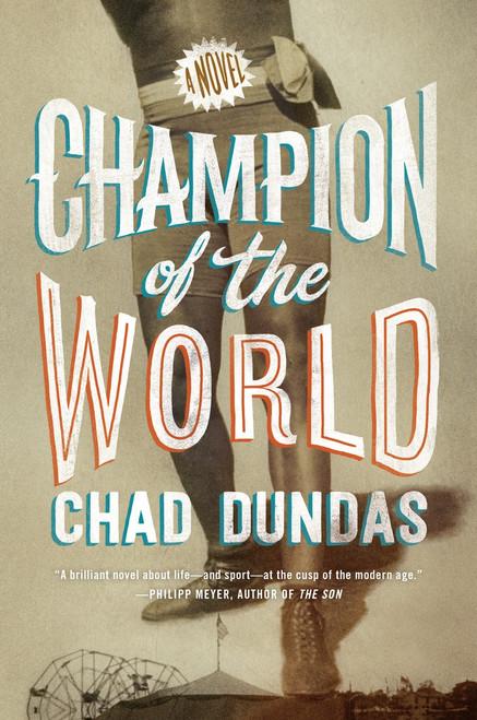 Champion of the World:  - ISBN: 9780399176081