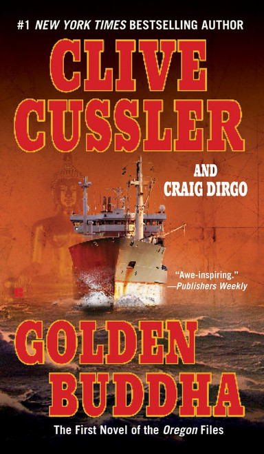 Golden Buddha:  - ISBN: 9780425218181