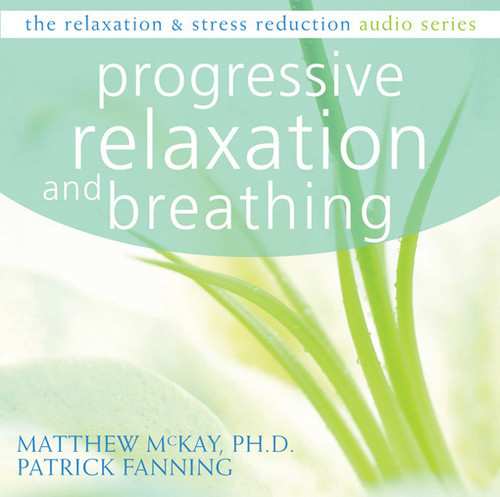 Progressive Relaxation:  - ISBN: 9781572246393