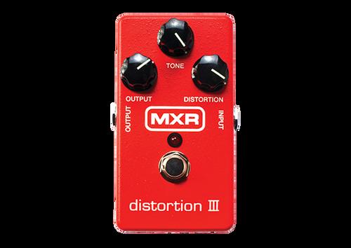 Mxr Distortion 3