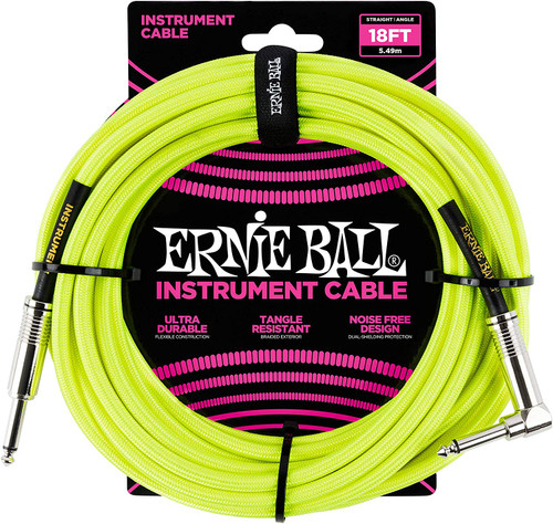 Ernie Ball Cable