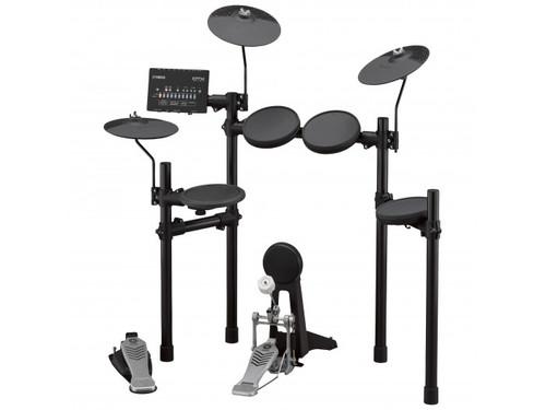Yamaha Dtx452 Eletronic Drums