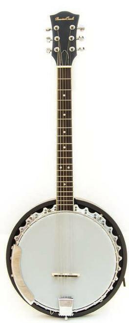 Beavercreek 6 String Banjo