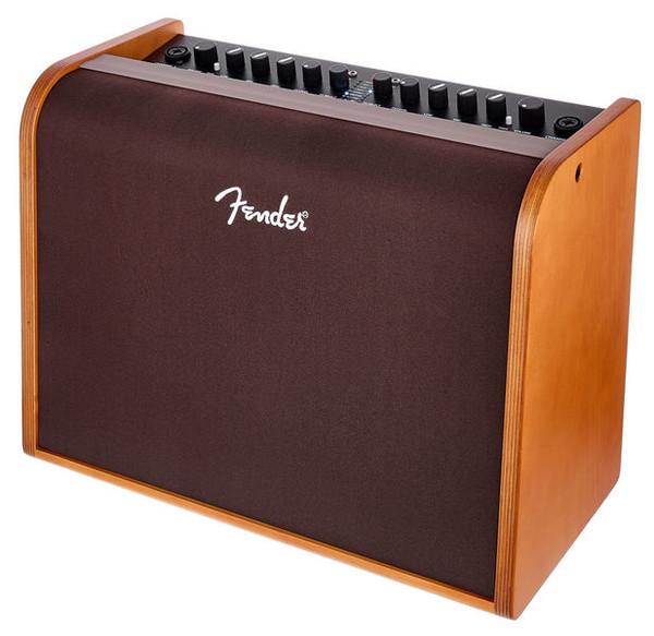 fender acoustic100