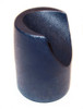 "Navy Blue Stability Cap for 7/8"" Folding Chairs"