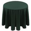 Spun Polyester Tablecloth Linen-Forest