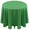 Spun Polyester Tablecloth Linen-Kelly