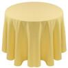 Spun Polyester Tablecloth Linen-Maise