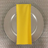Dozen (12-pack) Spun Polyester Table Napkins