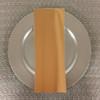 Dozen (12-pack) Spun Polyester Table Napkins-Buttercup
