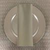 Dozen (12-pack) Spun Polyester Table Napkins-Celadon