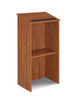 Full Floor Presentation Lectern (OKS-222) Wild Cherry