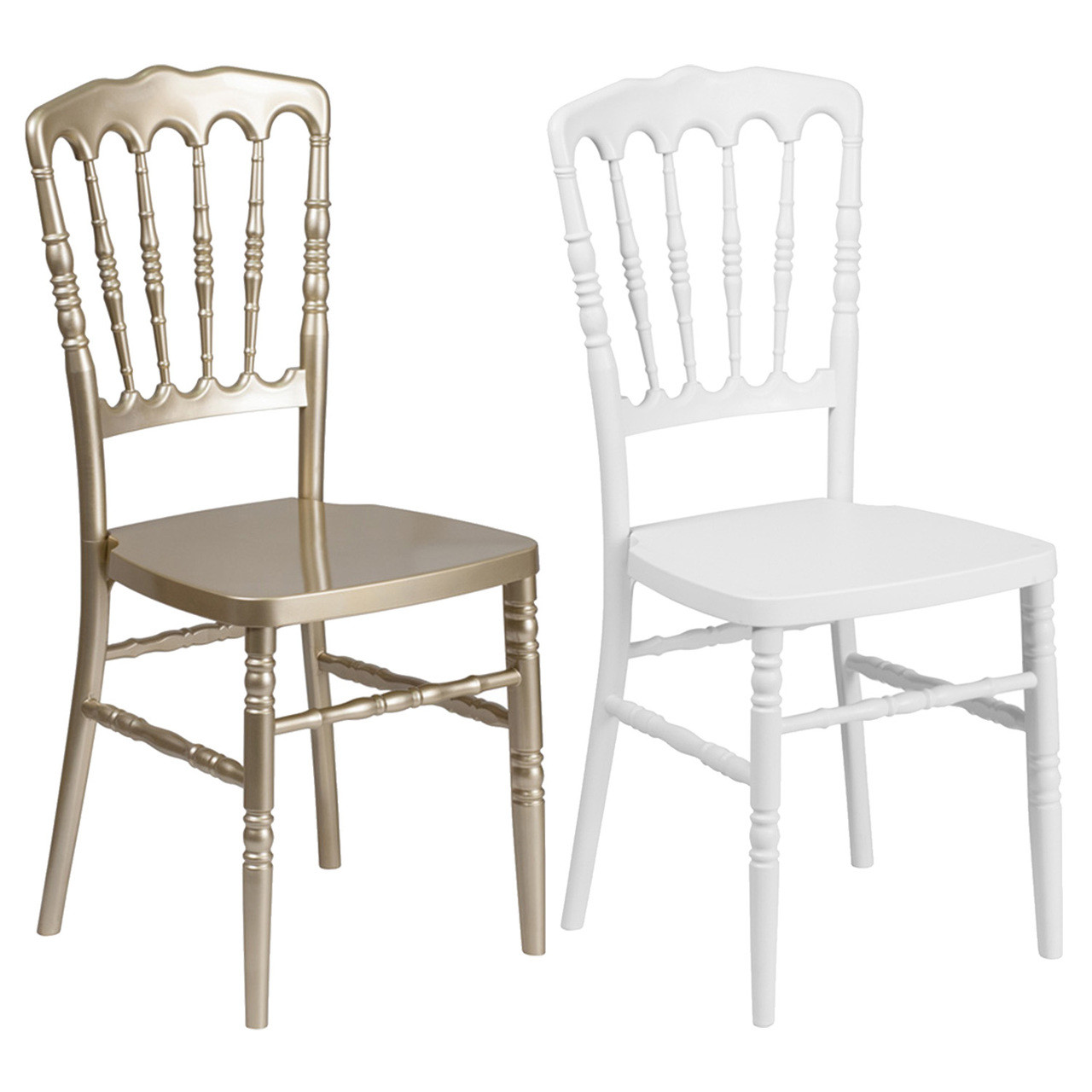Napoleon Resin Stacking Chair Foldingchairsandtables Com
