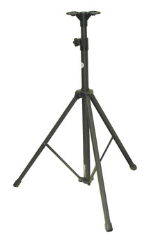Aluminum Tripod For PRA-8000 Portable PA System By Oklahoma Sound (OK-PRA-TRD)