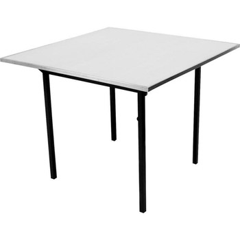Mayfoam Original Series Square Hotel Folding Table