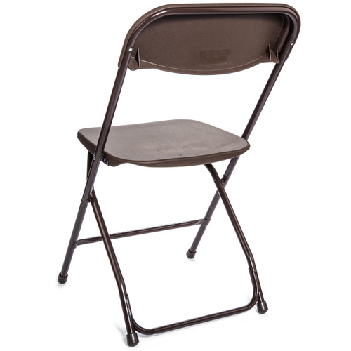 Magnificent Rhino Series Plastic Folding Chair 800 Lb Static Tested Perfect For Events And Party Rentals Durable Easy Storage And Lightweight Andrewgaddart Wooden Chair Designs For Living Room Andrewgaddartcom