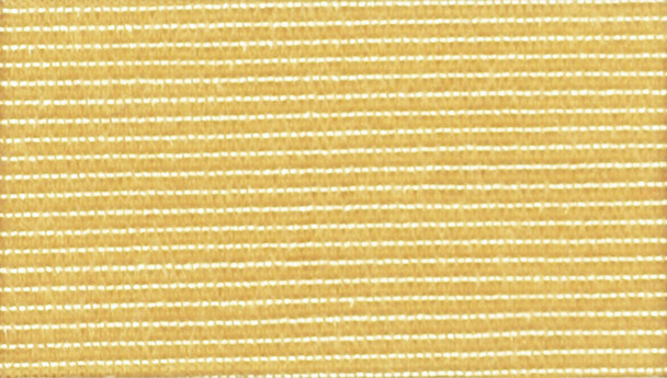 Solid Bengaline Textured Tablecloth Linen-Close Up Textured Fabric-Gold