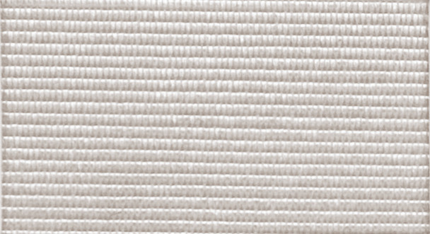 Solid Bengaline Textured Tablecloth Linen-Close Up Textured Fabric-Grey