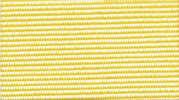 Solid Bengaline Textured Tablecloth Linen-Close Up Textured Fabric-Maize