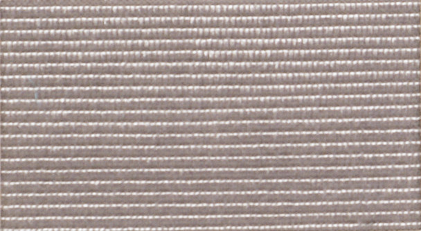 Solid Bengaline Textured Tablecloth Linen-Close Up Textured Fabric-Silver