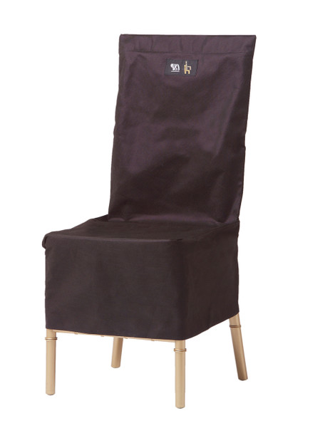 Military Surplus Polyester Chiavari Chair Cover