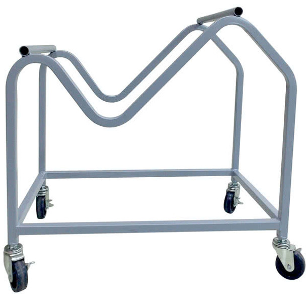 35-Capacity Cafetorium Storage and Transport Chair Dolly By National Public Seating, Model DY-87