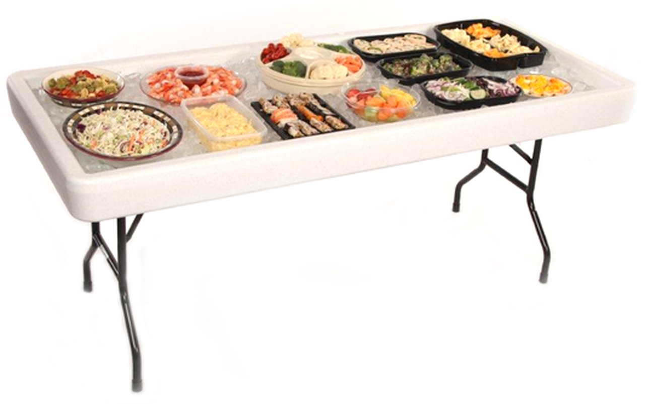 Fill N' Chill Tables