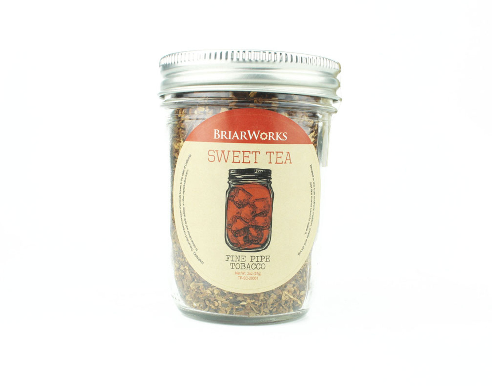 BriarWorks Sweet Tea (2 oz)