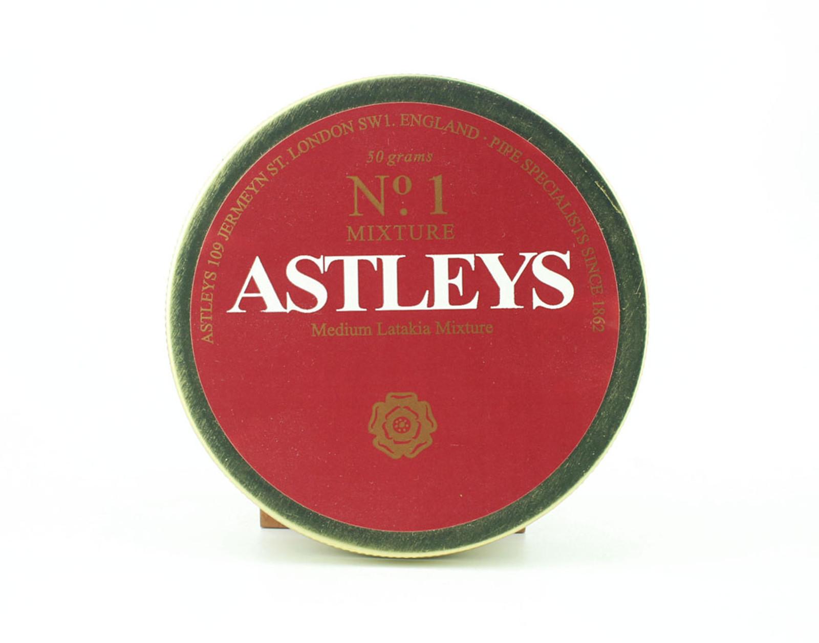 Astleys No. 1 Mixture (50g tin)