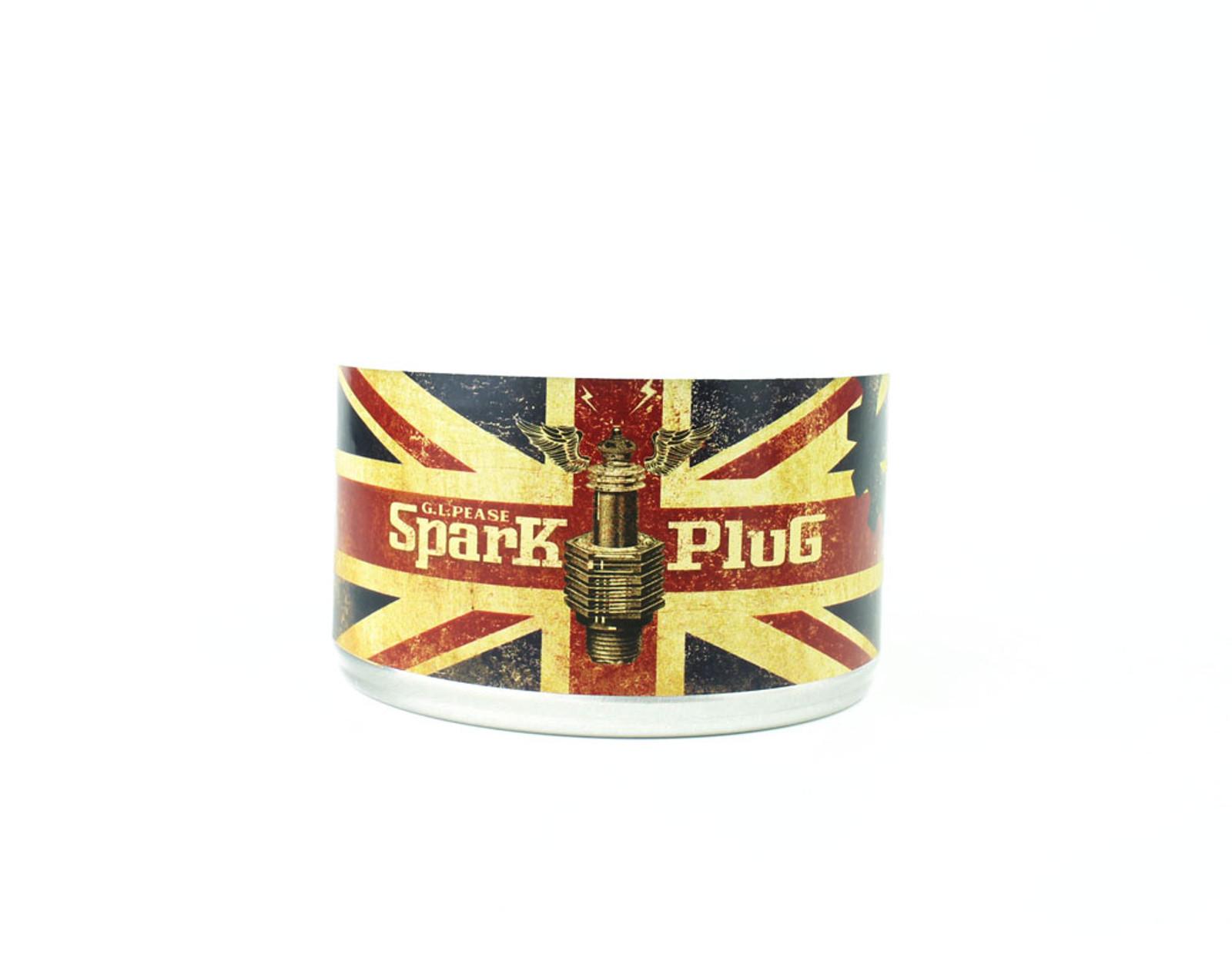 G.L. Pease Sparkplug (2oz tin)