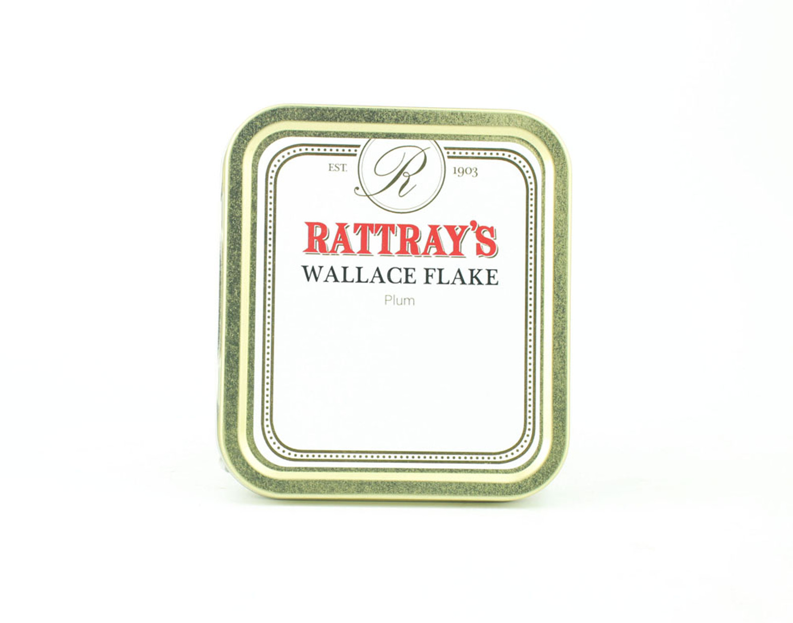 Rattray's Wallace Flake (50g tin)