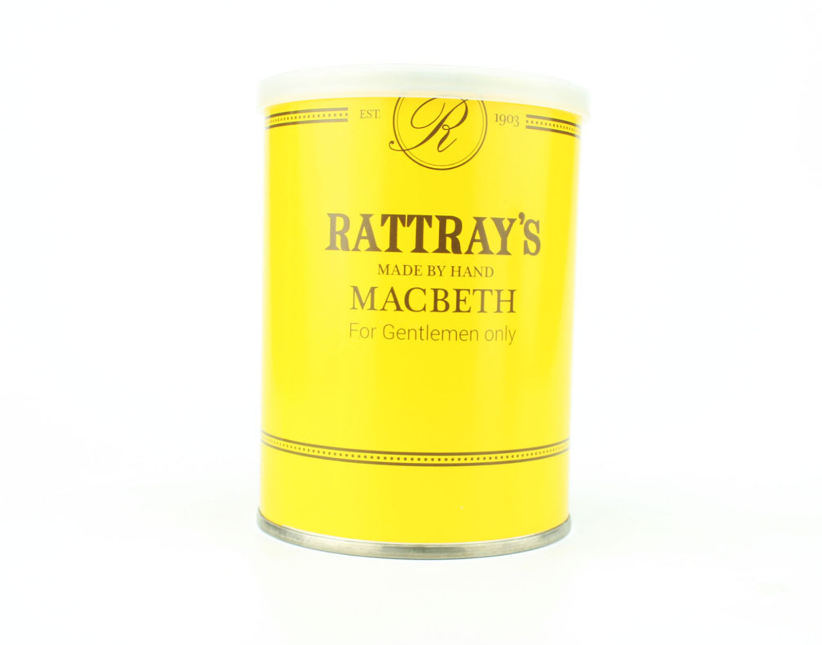 Rattray's Macbeth (100g tin)