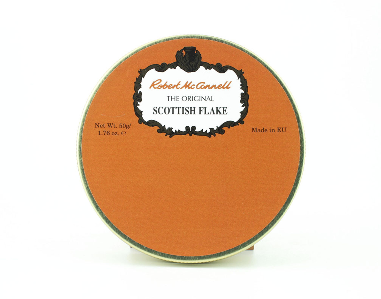 Robert McConnell Scottish Flake (50g tin)