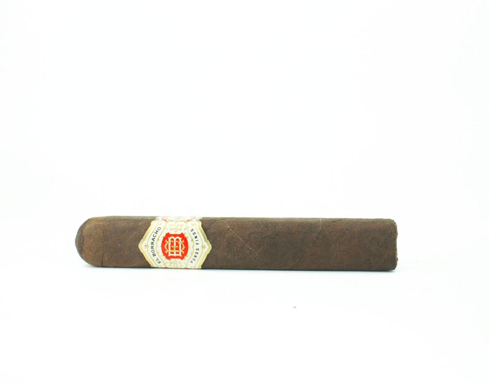 Dapper Cigar Co. El Borracho Natural Robusto