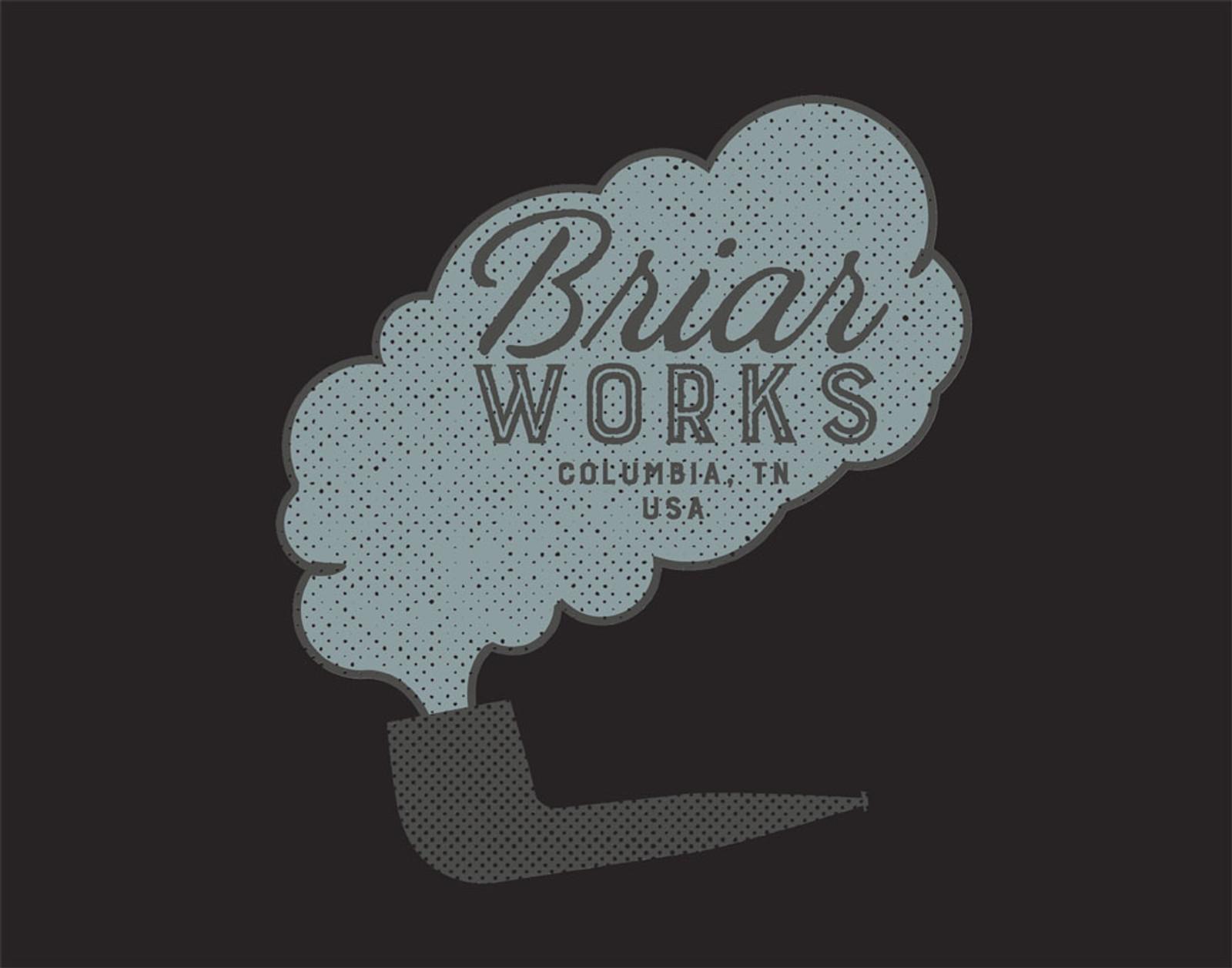 Briarworks Pullover Hoodie