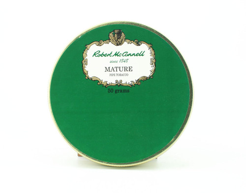 Robert McConnell Mature Green (50g tin)