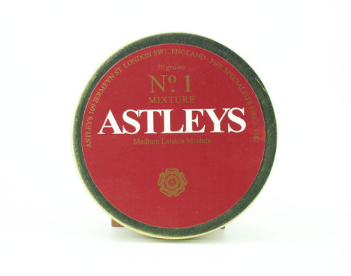 Astleys No. 1 Mixture (50g tin)