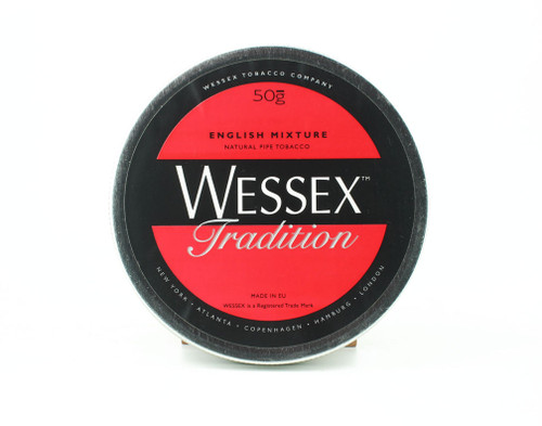 Wessex Tradition Red English Mixture (50g tin)