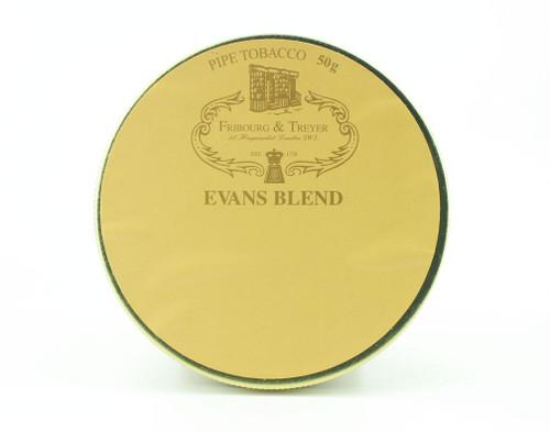 Fribourg & Treyer Evans Blend (50g tin)