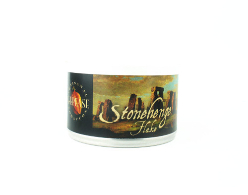 G.L. Pease Stonehenge Flake (2oz tin)