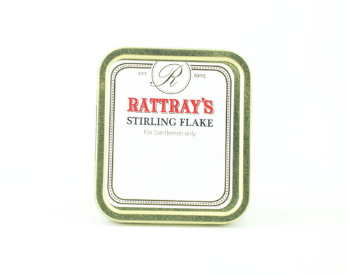 Rattray's Stirling Flake (50g tin)