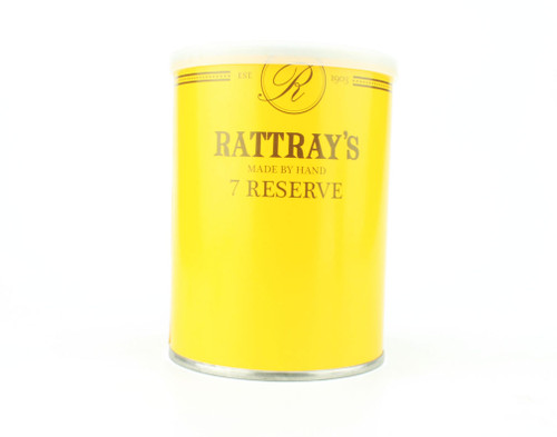 Rattray's No. 7 Reserve (100g tin)