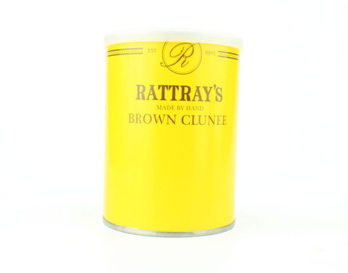 Rattray's Brown Clunee (100g tin)