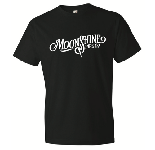 Moonshine Pipe Co. T-Shirt