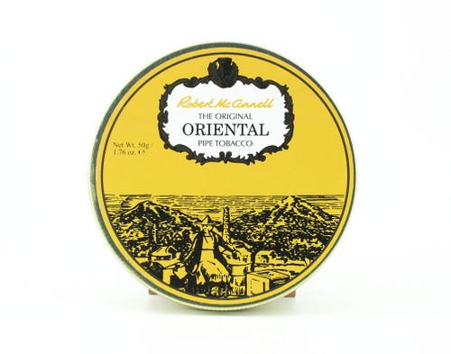 Robert McConnell Oriental (50g tin)