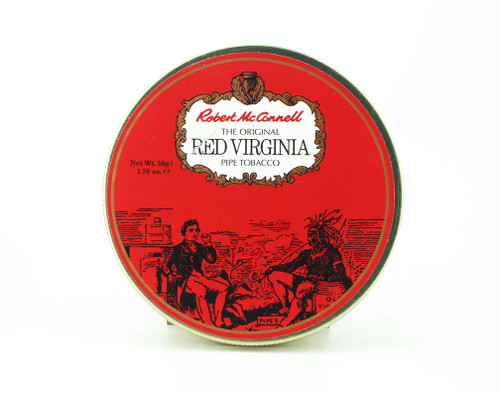 Robert McConnell Red Virginia (50g tin)