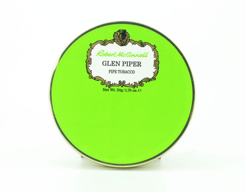 Robert McConnell Glen Piper (50g tin)